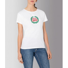 MINI T-Shirt Women's Vintage Logo